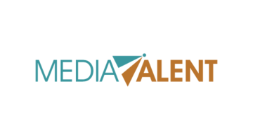 Logo for Mediavalent.com