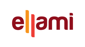 Logo for Ellami.com