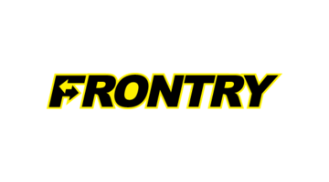 Logo for Frontry.com