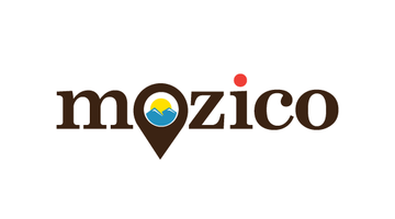 Logo for Mozico.com