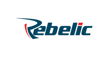 Logo for Rebelic.com