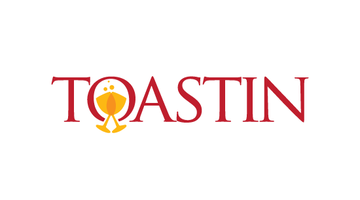 Logo for Toastin.com