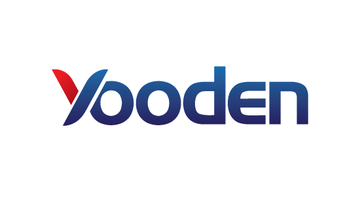 Logo for Yooden.com
