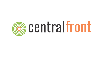 Logo for Centralfront.com
