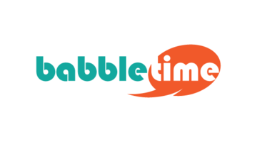 Logo for Babbletime.com