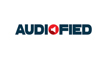 Logo for Audiofied.com