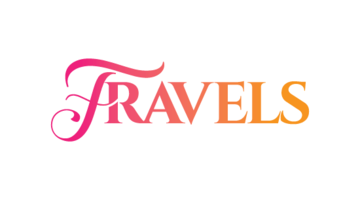 Logo for Fravels.com