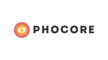 Logo for Phocore.com