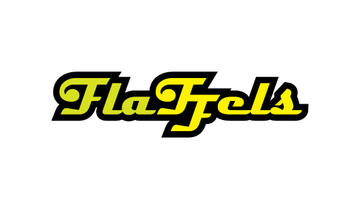 Logo for Flaffels.com