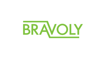 Logo for Bravoly.com
