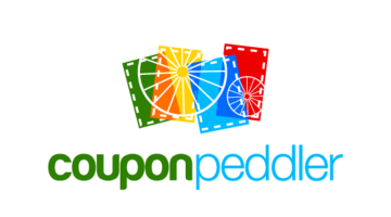 Logo for Couponpeddler.com