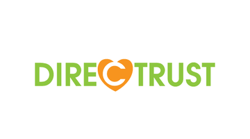 Logo for Directrust.com