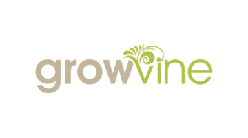 Logo for Growvine.com