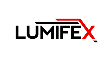 Logo for Lumifex.com