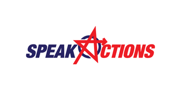 Logo for Speakactions.com