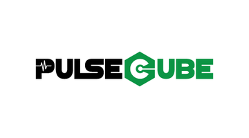 Logo for Pulsecube.com