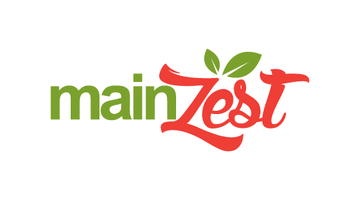 Logo for Mainzest.com