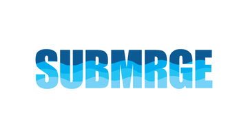 Logo for Submrge.com