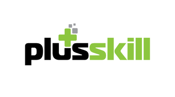 Logo for Plusskill.com