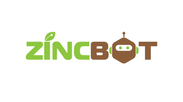 Logo for Zincbot.com