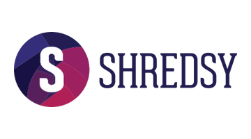 Logo for Shredsy.com