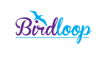 Logo for Birdloop.com