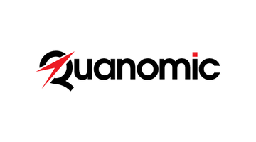 Logo for Quanomic.com