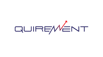 Logo for Quirement.com