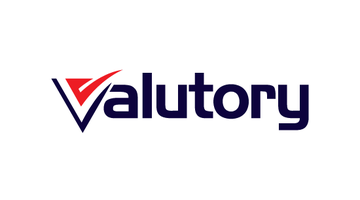Logo for Valutory.com
