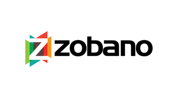 Logo for Zobano.com