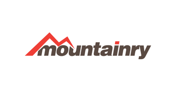 Logo for Mountainry.com