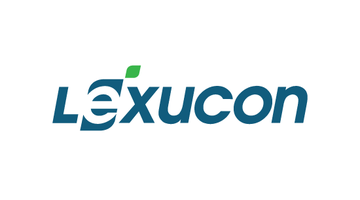 Logo for Lexucon.com
