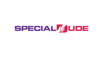 Logo for Specialdude.com
