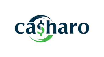 Logo for Casharo.com