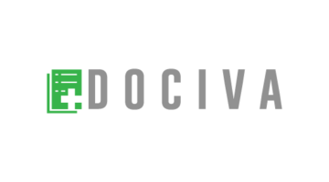 Logo for Dociva.com