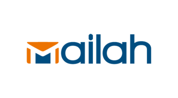 Logo for Mailah.com