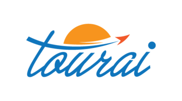 Logo for Tourai.com