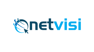 Logo for Netvisi.com