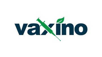 Logo for Vaxino.com