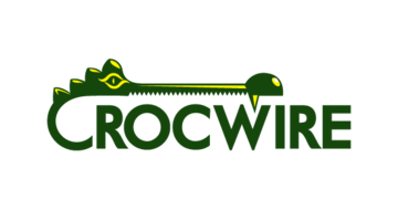Logo for Crocwire.com