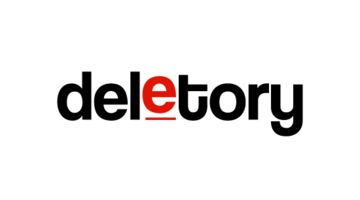 Logo for Deletory.com