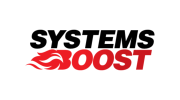 Logo for Systemsboost.com
