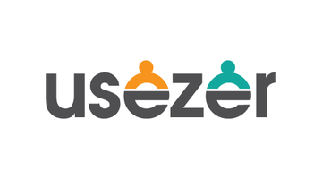 Logo for Usezer.com