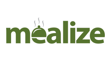 Logo for Mealize.com