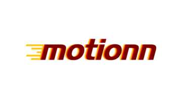 Logo for Motionn.com