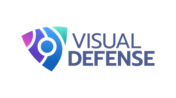 Logo for Visualdefense.com