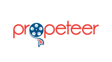Logo for Propeteer.com