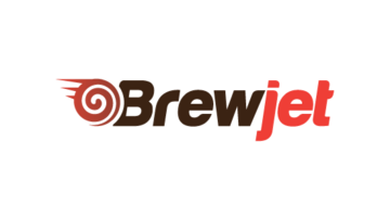 Logo for Brewjet.com