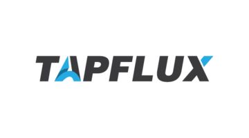 Logo for Tapflux.com