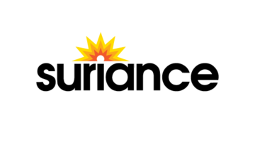 Logo for Suriance.com